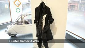 Hunter Gather AW14