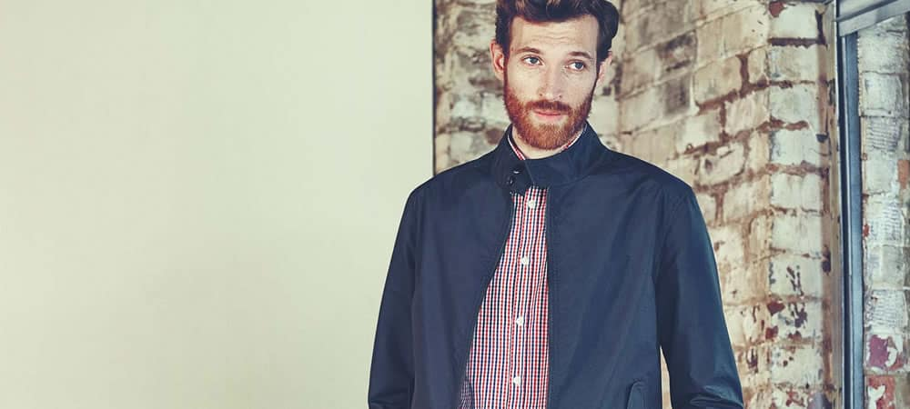Men's Fashion Basics – Part 9 – Casual Patterned Shirts