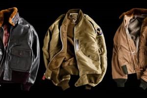Men's Aviation Jackets – Autumn/Winter Trend