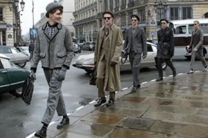 Paris: Style And The City