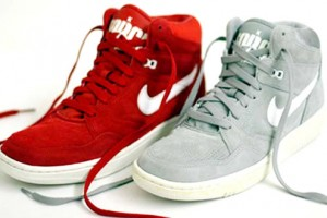 Nike Sky Force Vintage 88 Suede Collection