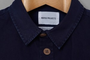 Norse Project Villads Heavy Shirt