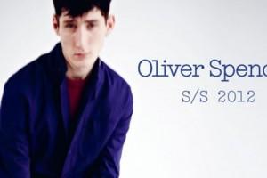 Oliver Spencer Spring/Summer 2012 Lookbook