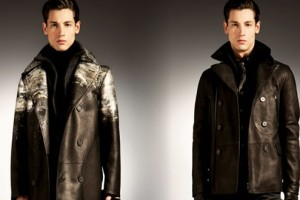 Men's Bally Clothing: 2012 Collection