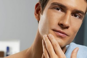 Men's Grooming Resolutions 2012