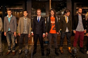 SUPERDRY + Timothy Everest Clothing – Sebiro Collection