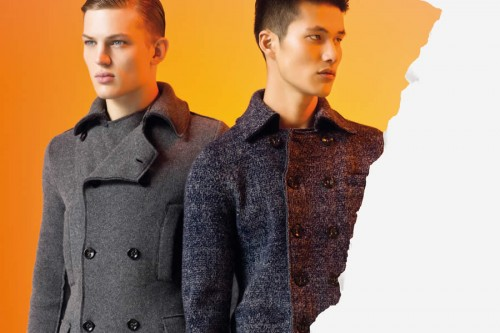 United Colors of Benetton Autumn/Winter 2012 Advertising Campaign
