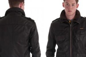 Superdry Brad Flight Jacket