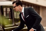 TM Lewin Autumn 2012 Men's Formal Collection Lookbook
