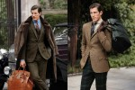 Ralph Lauren Purple Label Autumn/Winter 2012 Advertising Campaign