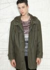 Vintage Renewal German Military Parka