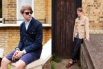 Lavenham Spring/Summer 2013 Men's Lookbook