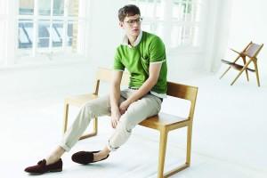 Reiss Spring/Summer 2013 Men's Lookbook