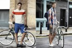 H&M for Brick Lane Bikes Spring/Summer 2013 Men's Lookbook