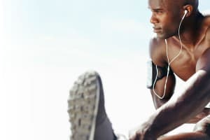 How Effective Is Stretching At Preventing Sporting Injuries?