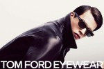 Tom Ford Spring/Summer 2013 Eyewear Advertising Campaign