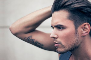 Men's Hair Trends For Spring/Summer 2013
