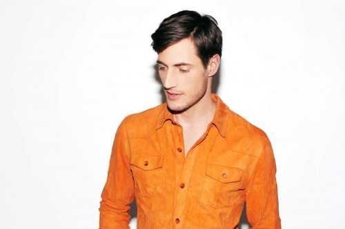 Zara Man February 2013 Lookbook