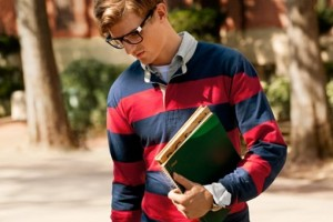 How To Look Good: On Campus