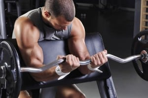 The Benefits Of Eccentric Resistance Training