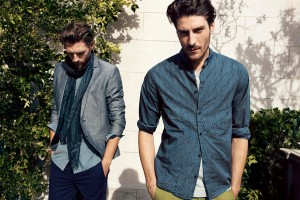 H&M Spring 2013 Conscious Collection Men's Lookbook