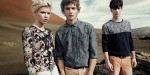 Pull&Bear SS13 Advertising Campaign
