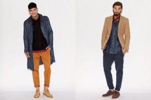 AMI Spring/Summer 2013 Men's Lookbook