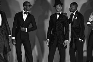 DSQUARED2 AW13 ADVERITISING CAMPAIGN
