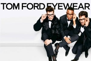 Tom Ford AW13 Advertising Campaign
