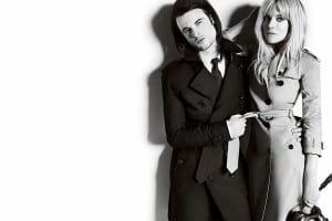 Burberry Autumn/Winter 2013 Advertising Campaign