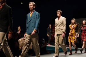 Prada SS14 – Milan Fashion Week