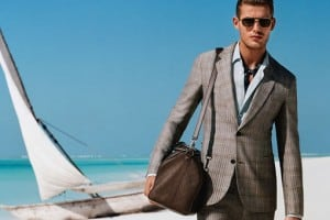 A Guide To: Dressing For Travel – Spring/Summer