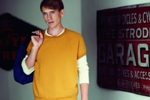 Topman LTD Clothing Re-launch