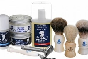 The Bluebeards Revenge Grooming Products