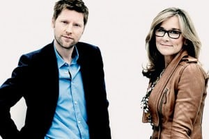 CHRISTOPHER BAILEY TO BE APPOINTED CHIEF CREATIVE & EXECUTIVE OFFICER OF BURBERRY