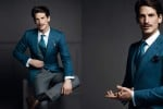 Smalto Autumn/Winter 2013 Men's Lookbook