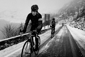 Rapha Autumn/Winter 2013 Deep Winter Men's Lookbook