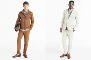 Tommy Hilfiger Spring/Summer 2014 Westcoasting Men's Lookbook