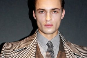 Gieves & Hawkes AW14 – London Collections: MEN