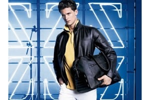 Zegna Sport Spring/Summer 2014 Advertising Campaign