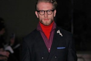 Michael Bastian Menswear: AW14 Collection