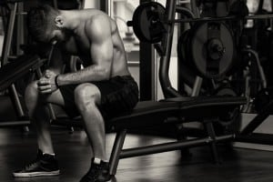 Methods To Finish Off A Weight Training Session