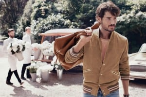 Gant Spring/Summer 2014 Advertising Campaign