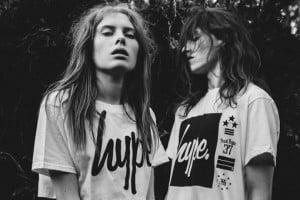 Hype x ASOS Monotone Clothing Collection