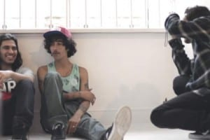 BILLIONAIRE BOYS CLUB SUMMER 14 LOOKBOOK BEHIND THE SCENES