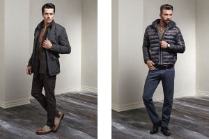 Avva Autumn/Winter 2014 Men's Lookbook