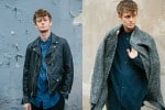 Urban Outfitters East End Boys Autumn/Winter Men's Lookbook