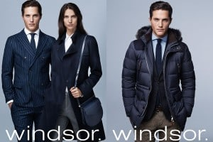 Windsor. Autumn/Winter 2014 Advertising Campaign