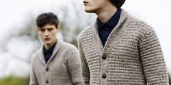 Mr Porter x Richard James Menswear