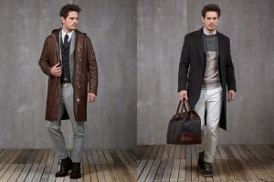 Brunello Cucinelli Autumn/Winter 2015 Men's Lookbook